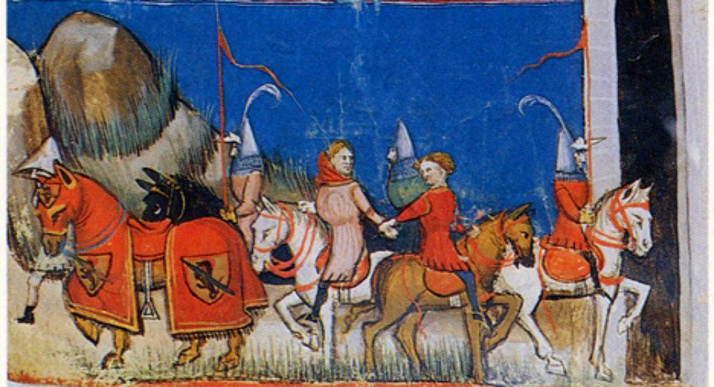 Épopées médiévales